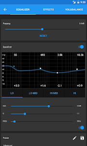 EQ Media Player PRO v1.3.2
