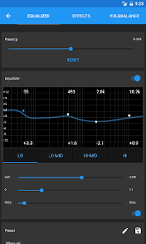 EQ Media Player PRO