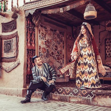 Fotógrafo de bodas Anton Bedrickiy (abedritskiy). Foto del 22.11.2017