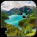 Landscape Jigsaw Puzzles icon