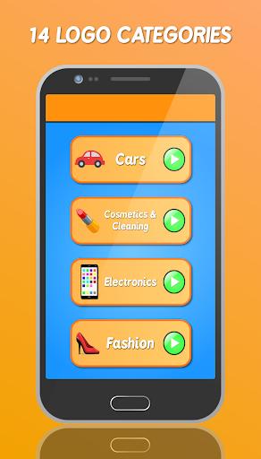 3in1 Quiz : Logo - Flag - Capital android2mod screenshots 2