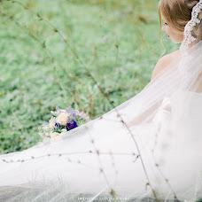 Wedding photographer Evgeniya Zayceva (Janechka). Photo of 14.12.2016
