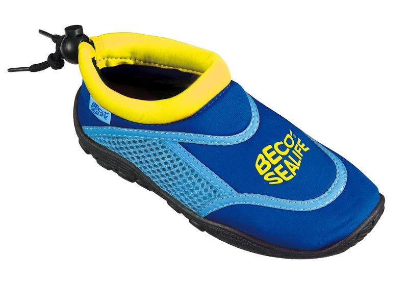 Chaussures aqua neoprene 90023 bleu