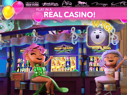 POP! Slots - Free Vegas Casino Slot Machine Games  screenshots 6