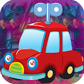 Best Escape Game 456 Find My Toy Car Game