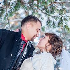 Wedding photographer Mariya Fotokuznica (FotoMaK). Photo of 24.01.2016