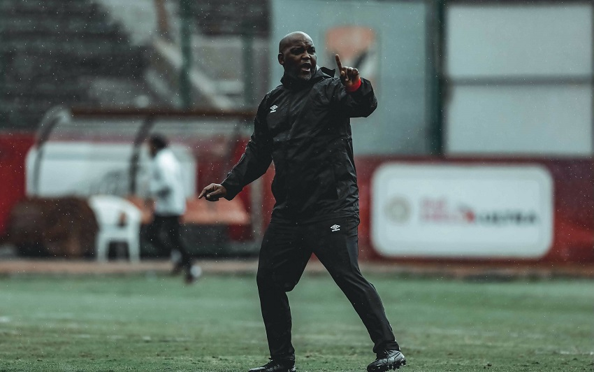 Pitso Mosimane guns for glory as Egyptian rivals meet to decide Africa's top club prize - SowetanLIVE