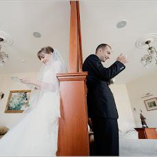 Wedding photographer Milena Filina (MilenaFilina). Photo of 24.09.2014