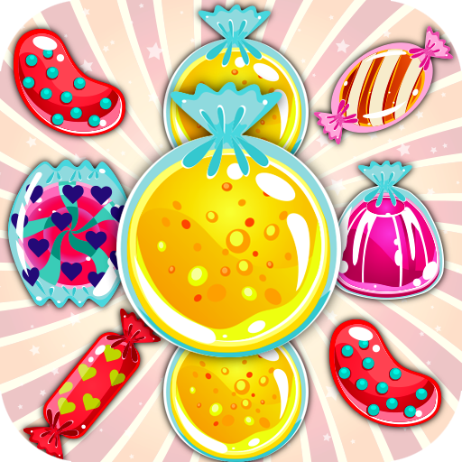 Candy Swap Fever (game)