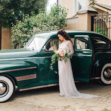 Wedding photographer Marina Klipacheva (MaryChe). Photo of 07.09.2017