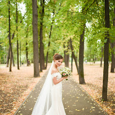 Wedding photographer Denis Khuseyn (legvinl). Photo of 10.09.2018
