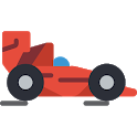 IndyCar coverage icon