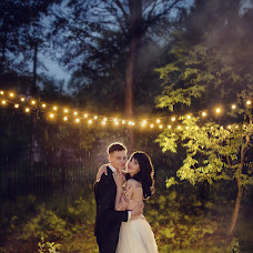 Wedding photographer Elena Lipatnikova (Smolic). Photo of 22.05.2018