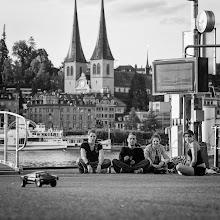 Photo: Chill & Play...  #street #streetphotography #shootthestreet  #blackandwhite #blackandwhitephotography #bw #monochrome