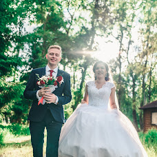 Wedding photographer Dmitriy Stolyarov (dmitrstol). Photo of 13.07.2017