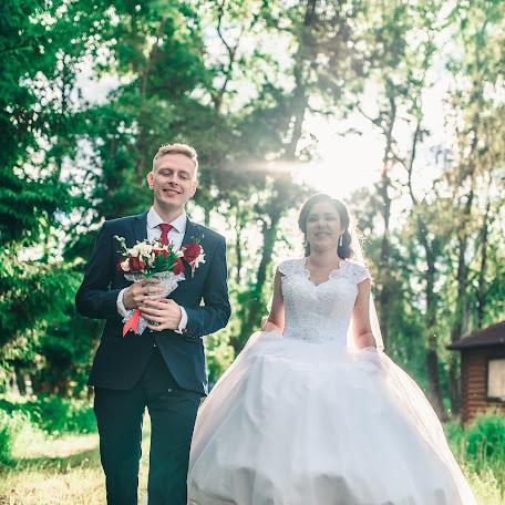 Wedding photographer Dmitriy Stolyarov (dmitrstol). Photo of 13.07.2017