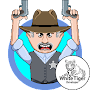 Angry Sheriff — physical puzzle (Early access) APK icon