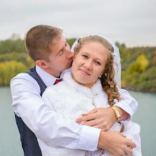Wedding photographer Anastasiya Buller (designprincess). Photo of 26.10.2014