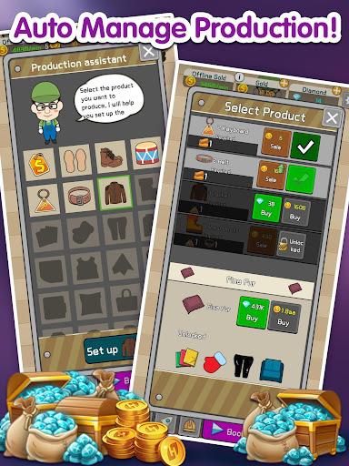 Manufacture Inc 1.9 screenshots 13