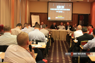 Photo: Panel Discussion - Day 1