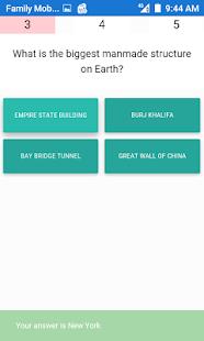 Ultimate Kids Trivia - náhled