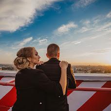 Wedding photographer Yuliya Zaruckaya (juzara). Photo of 24.07.2018