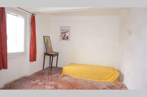 Vente villa 3 pièces 60 m2
