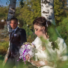 Wedding photographer Konstantin Klafas (kosty). Photo of 04.04.2016