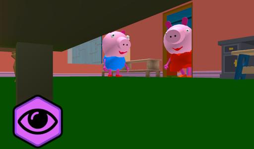 Piggy Neighbor. Family Escape Obby House 3D 1.7 screenshots 10