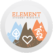 Element Student Ministries App