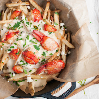 Lobster Poutine.