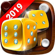 Backgammon Live - Play Online Free Board Games
