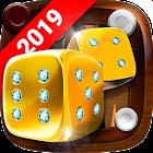 Backgammon Live - Free Backgammon Online icon