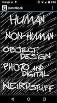 Sketchbook - screenshot thumbnail 02