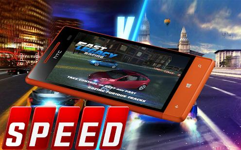 3D-CityNo-Speed-Limit 2