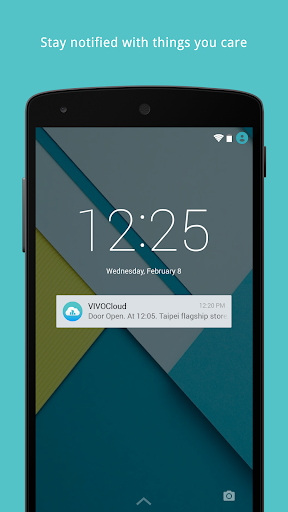 VIVOTEK VIVOCloud  screenshots 5