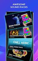 Electro Drum Pad: Free Beat Maker, DJ Pad [PRO]
