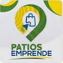 Patios Emprende icon