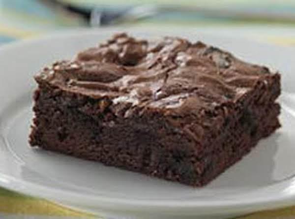 Easiest Oreo Brownie Treat.... Recipe