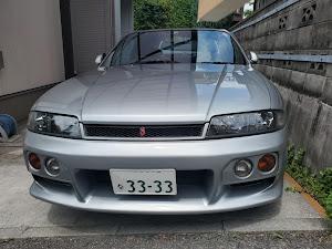 スカイライン R33 GTS25t type-Mのカスタム事例画像 SZTMさんの2020年07月25日05:51の投稿