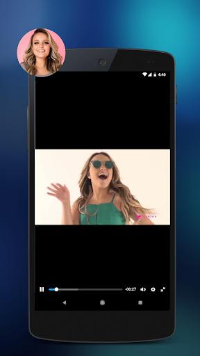 Baixar Larissa Manoela Fã-Clube para Android no Baixe Fácil! 4e12a69324