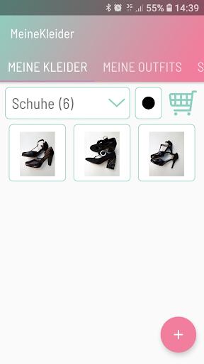 MEINE Kleider screenshots 2