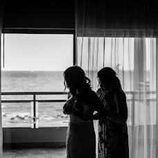 Wedding photographer Nikola Bozhinovski (novski). Photo of 16.06.2018