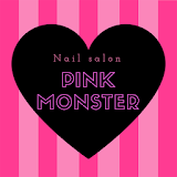 Nail Salon Pink monster公式アプリ