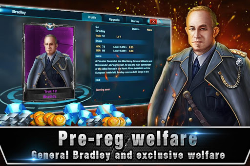 General Order - Stay Alert for PC
