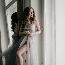Wedding photographer Nina Zverkova (ninazverkova). Photo of 26.02.2018