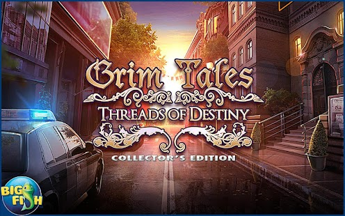 Grim Tales: Threads of Destiny- screenshot thumbnail