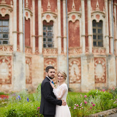 Wedding photographer Anton Demchenko (DemchenkoAnton). Photo of 06.11.2017