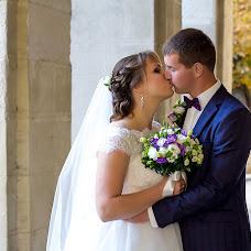 Wedding photographer Elena Grishay (Ellenka). Photo of 07.11.2015