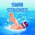 Swim Strokes icon